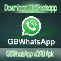 GBWhatsapp Pix