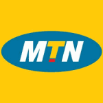 Official MTN Logo