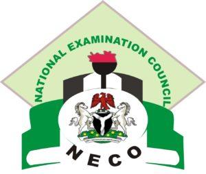 Neco GCE logo