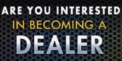 Become A Tstv Dealer Image