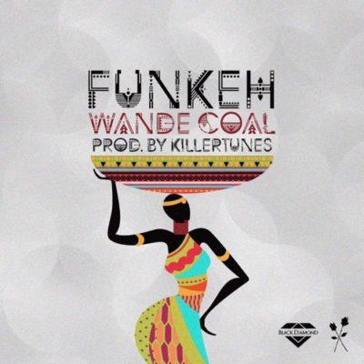 Wande Coal Funkeh Cover Image