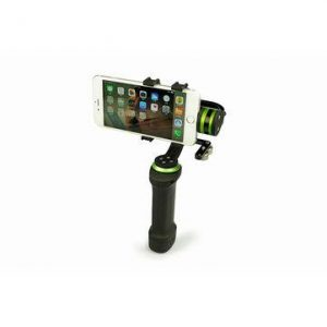 Lanparte HHG-01 3-Axis Handheld Gimbal Stabilizer Earboard