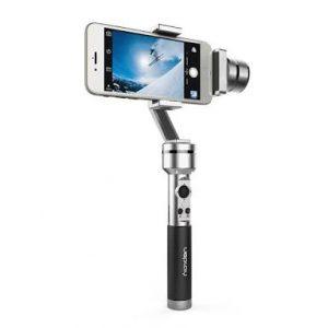 Buy AIbird Uoplay 3-Axis Handheld Universal Smartphone Steady Gimbal Earboard