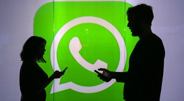 How to back Up Whatsapp Messasge