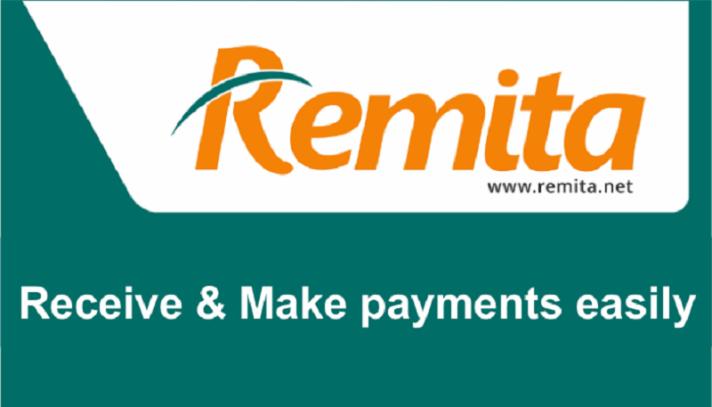 Remita Logo