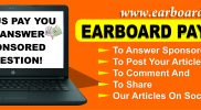Earboard Campaign Banner