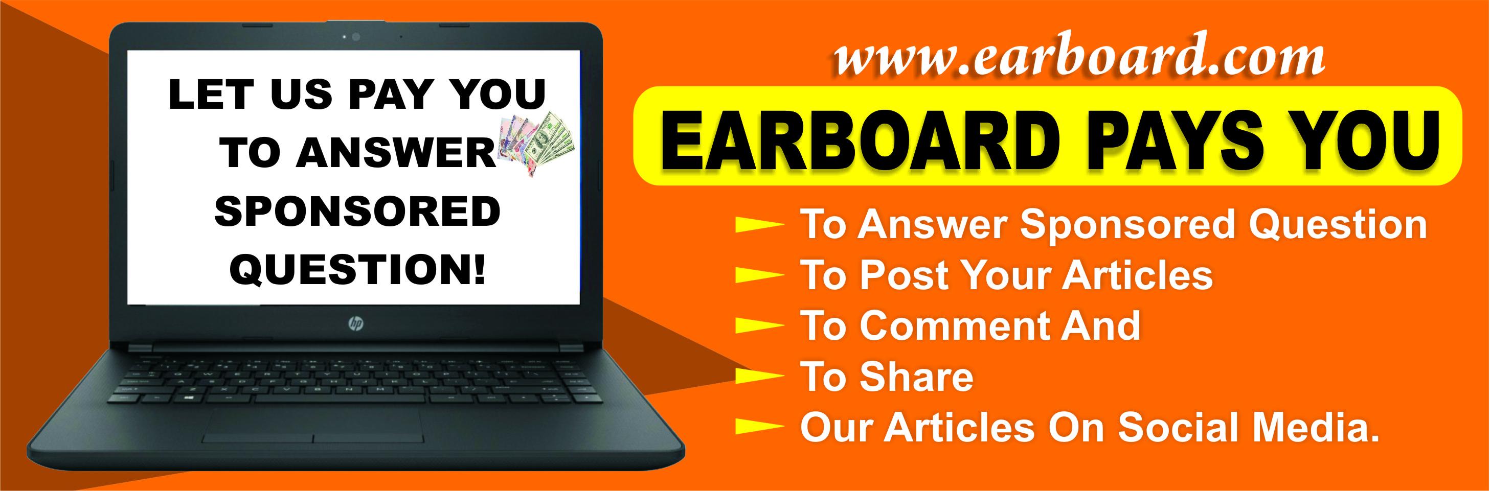 Earboard Affiliate Program
