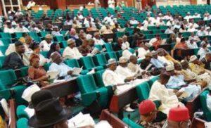 APC loses 2 House of Reps members
