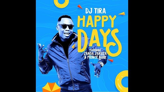 DJ Tira Happy Days