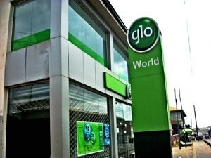 Globacom offices
