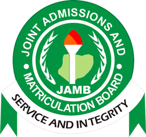 Jamb Official Logo
