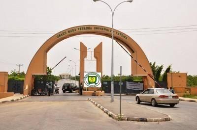 UMYU Umaru Musa Yar'adua University