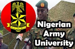 Nigerian Army University