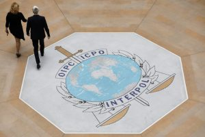 Interpol's New President May Be Russia