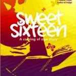 Sweet Sixteen Novel Cover Picture
