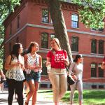 Harvard University Environment