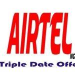Airtel Triple Data
