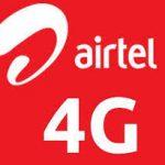 Airtel 4g Network