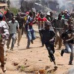 Akwa Ibom Clash