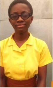 Sampsong Akosua Darkwa