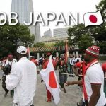 IPOB Protesters in JAPAN