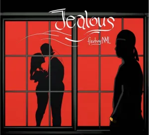 FireBoy Jealous MP3 Artwork
