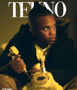 Tekno - Kata MP3 (Audio) Download