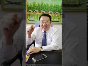 Zhang Yuan Sairui Founderoiup