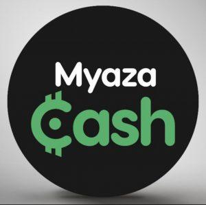 MyAzaCash Logo